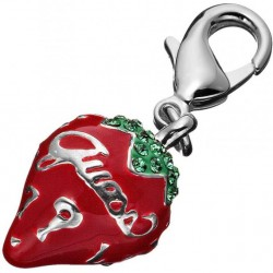 pendentif-guess-40-charm-s-fraise-email-rouge-metal-argente